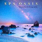 Spa Oasis: Relaxing Music For Massage and Spa von Massage Therapy Music