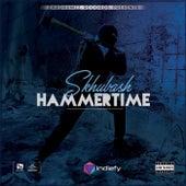 Hammertime by Skhubash