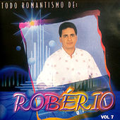 Robério e Seus Teclados - Vol 7 de Robério e Seus Teclados