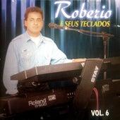 Robério e Seus Teclados - Vol 6 de Robério e Seus Teclados