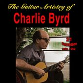 The Guitar Artistry of Charlie Byrd - 1958-1960 - (21 Successes) de Charlie Byrd