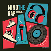 Illect Recordings: Mind the Rap Vol. 4 by Various Artists