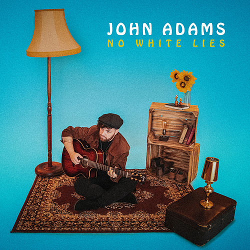 No White Lies de John Adams