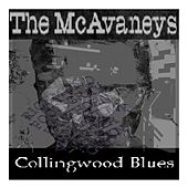 Collingwood Blues by The McAvaneys