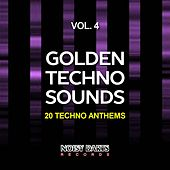 Golden Techno Sounds, Vol. 4 (20 Techno Anthems) by Various Artists