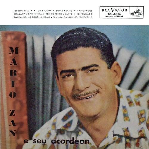 Mario Zan e Seu Acordeom de Mario Zan