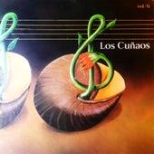 Los Cuñaos Vol. 6 de Los Cuñaos