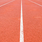 Run the Race by Thomas Hewitt Jones