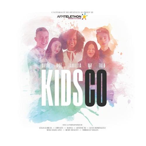 KidsCo by Various Artists