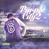Purple City 2 von G-Stack