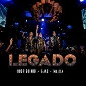 Legado: O Show (ao Vivo) de Rodriguinho