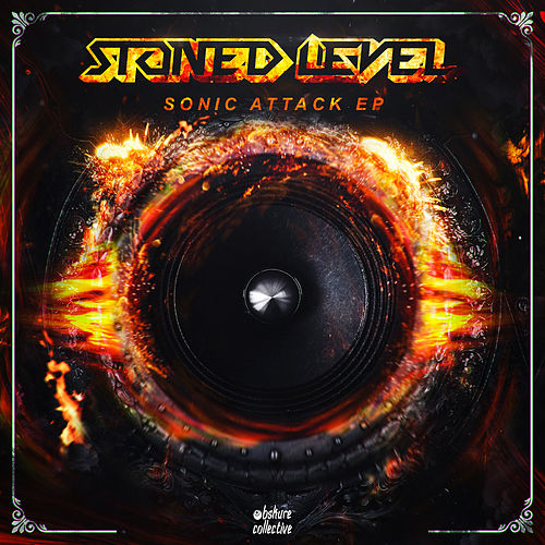 Sonic Attack Ep von Various