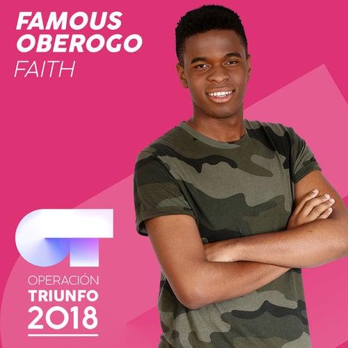 Faith de Famous Oberogo