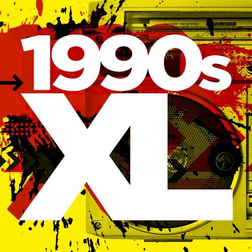 1990s XL de Various Artists
