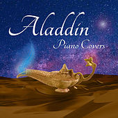 Best of Disney Aladdin Piano Instrumental Covers de Piano Covers
