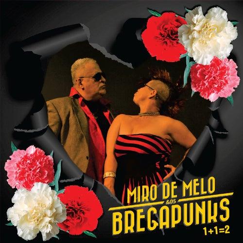 1 + 1 = 2 by Miro de Melo & Os Bregapunks