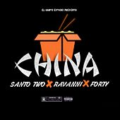 China (feat. Ravanni & Forty) von Santo Two