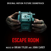 Escape Room (Original Motion Picture Soundtrack) von Brian Tyler