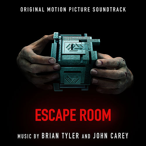 Escape Room (Original Motion Picture Soundtrack) de Brian Tyler