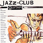 Jazz Club - Guitar by Various Artists