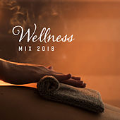 Wellness Mix 2018 de Zen Meditation and Natural White Noise and New Age Deep Massage