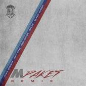 M Paket (Remix) de Alex Ceesay
