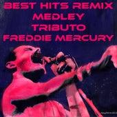 Tributo Freddy Mercury (Non Stop Hits Medley) de High School Music Band