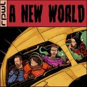 A New World von RPWL