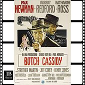 Butch Cassidy (Knockin On Heven's Door) by Music Factory