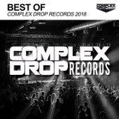 Best of Complex Drop Records 2018 - EP de Various Artists