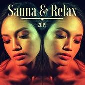 Sauna & Relax 2019 - Unlimited Spa Soothing Sauna & Hammam Collection von Sauna