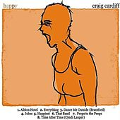 Happy by Craig Cardiff