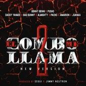 El Combo Me Llama 2 von Daddy Yankee