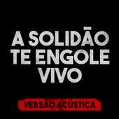 A Solidão Te Engole Vivo (Versão Acústica) de Barão Vermelho