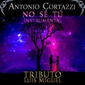No Sé Tú (Instrumental) by Antonio Cortazzi