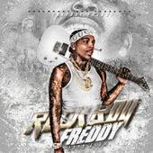 Rockboy Freddy 2020 Flow de Trapboy Freddy