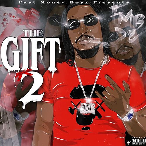 The Gift 2 by Fmb Dz