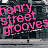Henry Street Grooves by Various Artists