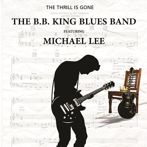 The Thrill is Gone von B.B. King