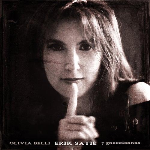 Erik Satie: 7 Gnossiennes di Olivia Belli