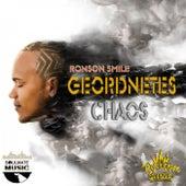Geordnetes Chaos (#die Reise beginnt) by Ronson Smile