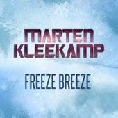 Freeze Breeze von Maarten Kleekamp
