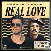 Real Love (Dave Winnel Remix) by Thomas Gold