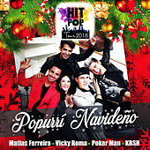Popurrí Navideño von Hit Pop Tour