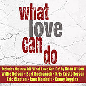What Love Can Do von Various Artists