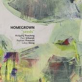 Seeds de Homegrown