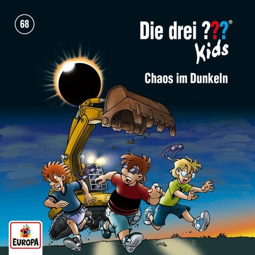 068/Chaos im Dunkeln von Die Drei ??? Kids