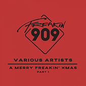A Merry Freakin' Xmas, Pt. 1 - EP by Various Artists