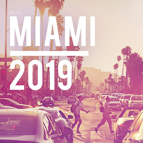 Miami 2019 - EP de Deep House
