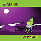 Moonswept di The Roches